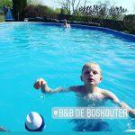wellness zwembad